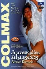 Jouvencelles abus�es - DVD