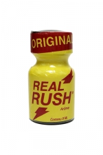 Poppers Real rush original 9 ml