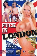 Fuck in London - DVD