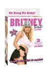 Poupée gonflable Britney