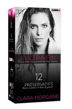 12 pr�servatifs  ultra fin Clara Morgane