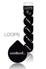 Pr�servatifs  Envie - Loops
