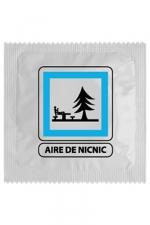 Préservatif humour - Aire De Nic Nic