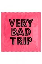 Préservatif humour - Very Bad Trip
