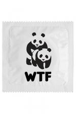 Préservatif humour - Wtf