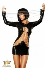 Dash - Robe sexy wetlook