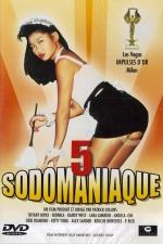 Sodomaniaque 5 - DVD
