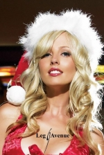 Bonnet de Noel Santa Hat
